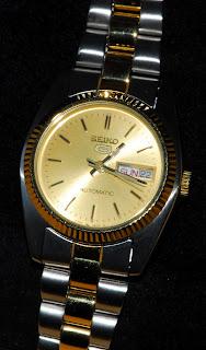 Montre Seiko Lady référence SUAA84K