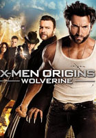 X Men Origenes: Wolverine (2009)