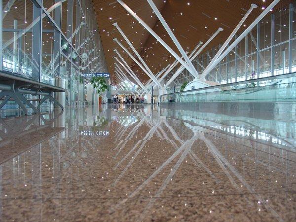 مطار كوالالمبور الدولى