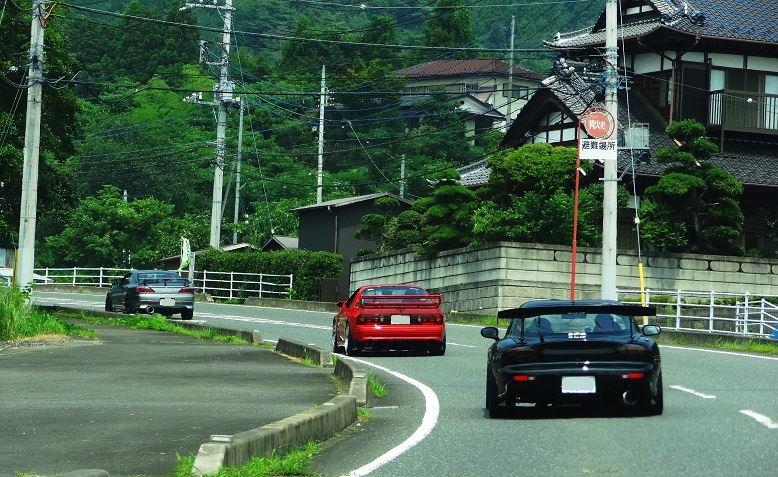 Nissan Silvia S15, Mazda RX-7 FC & FD, najlepsze sportowe samochody, JDM