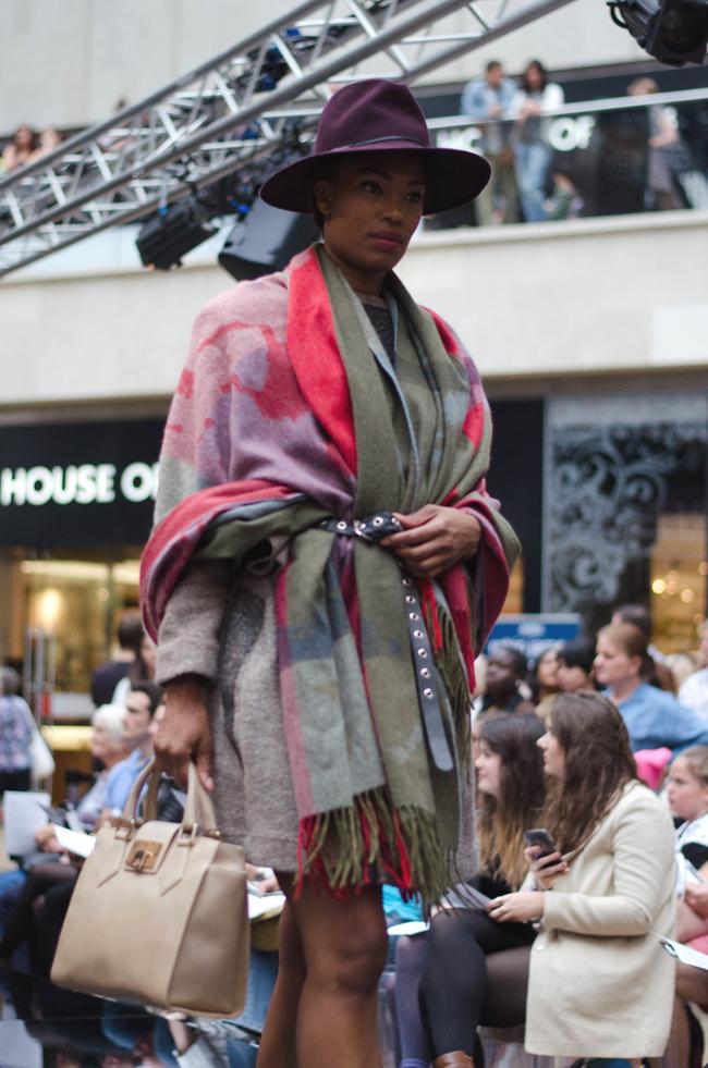 Vivienne Westwood Uninhabitable Land Blanket