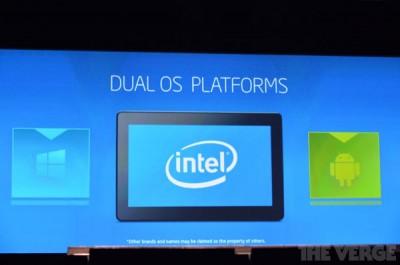 Sssttt,.. Google Tak Senang Perangkat Dual OS