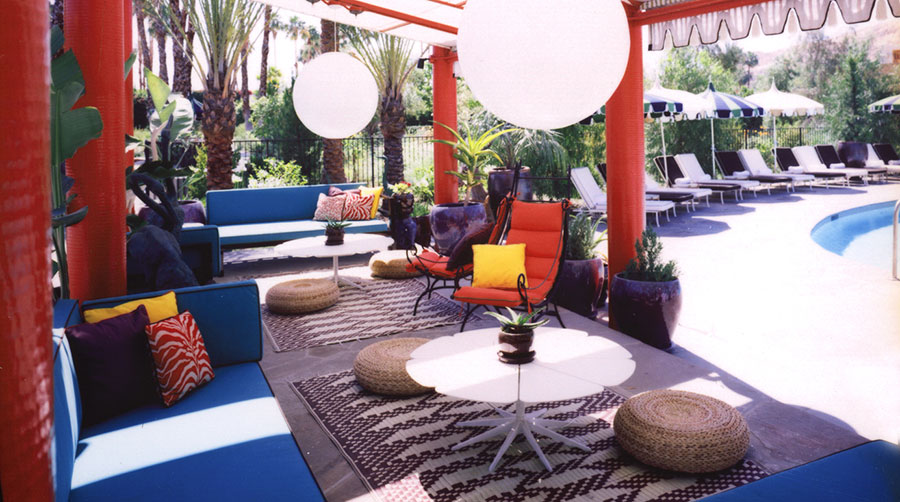 Loveisspeed the parker palm springs hotel for Jonathan adler hotel palm springs