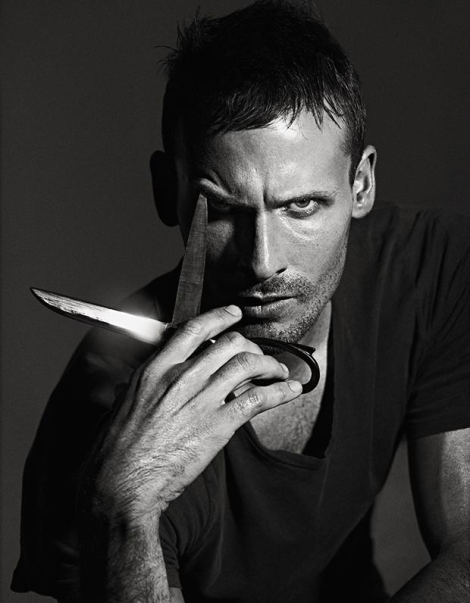 Dion Lee by Paul Scala for Manuscript Magazine