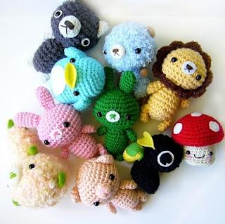 Duct Tape Daisy: yarn crafts!!!