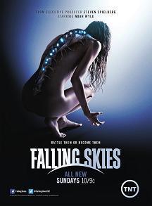 Bầu Trời Sụp Đổ 3 - Falling Skies Season 3