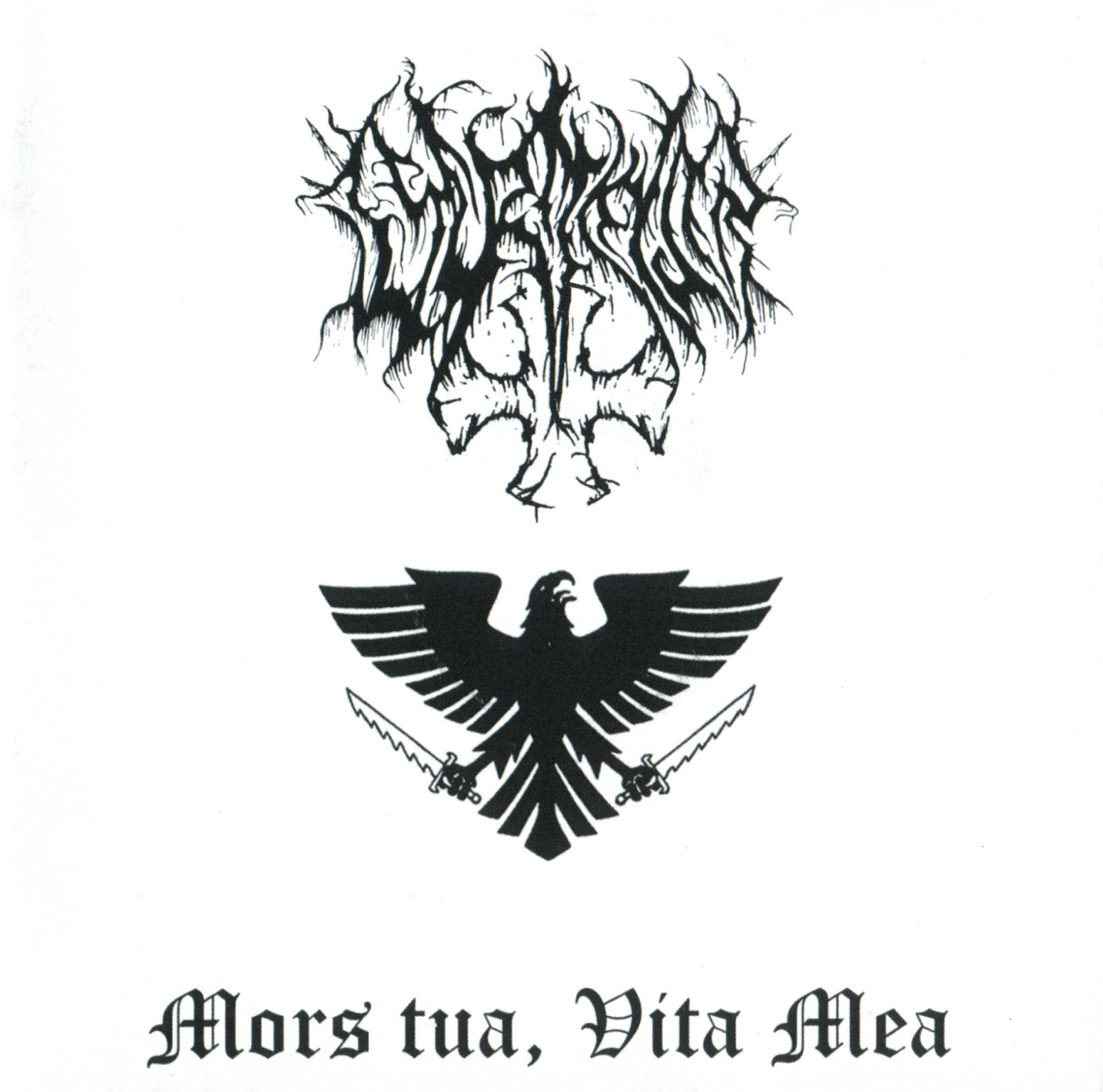 Sturmkaiser - Mors Tua, Vita Mea (2004)
