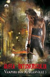 Aleea intunericului,Rachel Caine