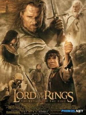 Chúa Tể Những Chiếc Nhẫn 3: ... -  The Lord Of ...