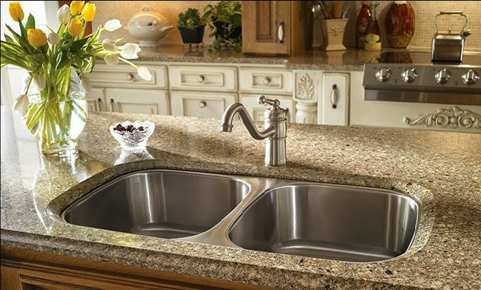 Kitchen Davis San Diego Sink