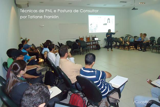 Treinamento e Desenvolvimento de Consultores: Tecnicas de PNL