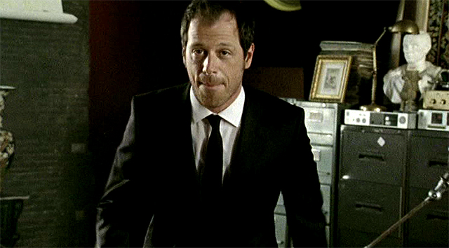 Protagonista del anuncio Voll-Damm Doble o Nada Febrero 2011