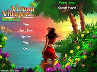 Virtual Villager 5