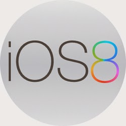 iOS8 Information