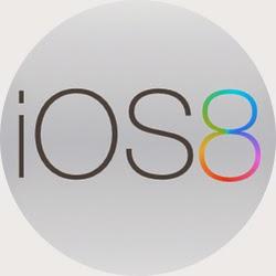 iOS8 Information