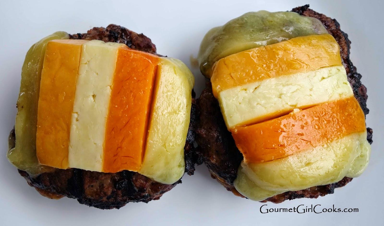 how to put sesame seeds on buns