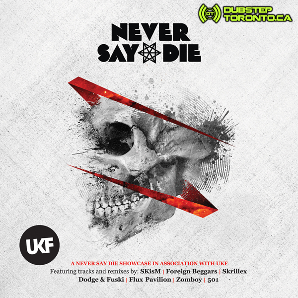 Download image Never Say Die Dubstep PC, Android, iPhone and iPad ...: www.thefotoartist.com/never-say-die-dubstep.html