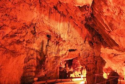 Zoniana Cave