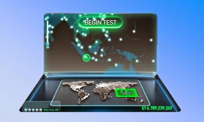 Mempercepat Internet, koneksi internet, Mempercepat Koneksi internet