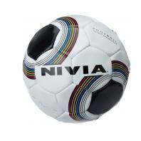 Buy Nivia Black & White Football  for Rs.324 at Amazon : BuyToEarn