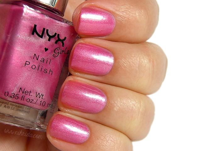 NYX Girls - Zurich