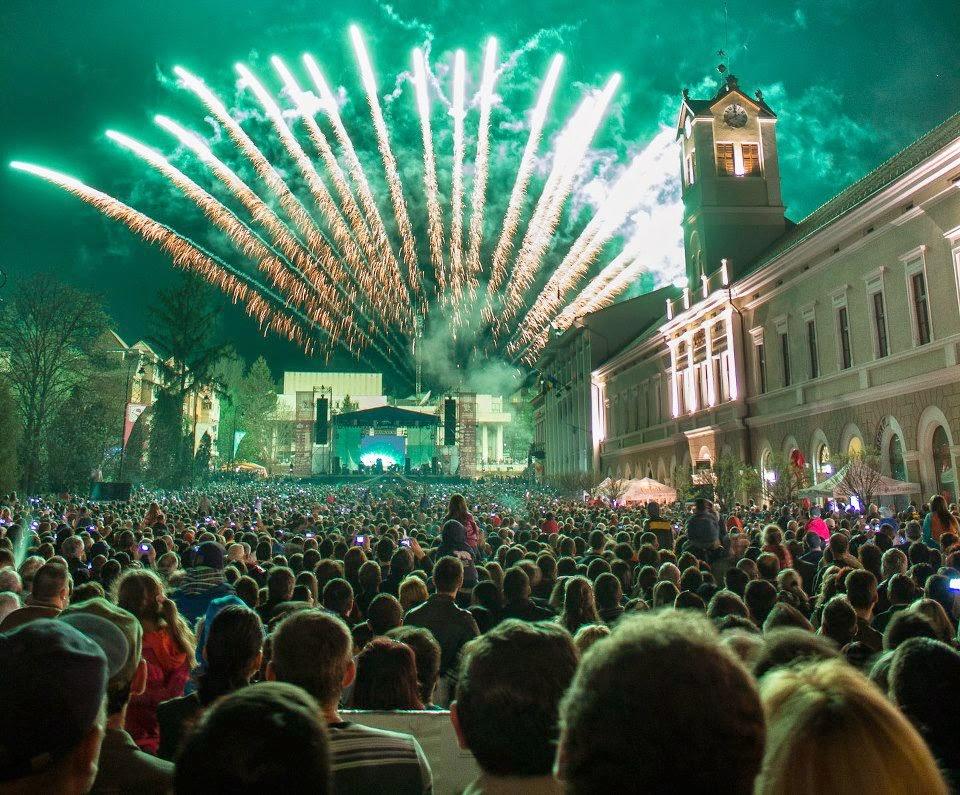kultúra, vásár, hagyományok, színház, koncert, Szent György Napok, Sepsiszentgyörgy, Székelyföld, Erdély,