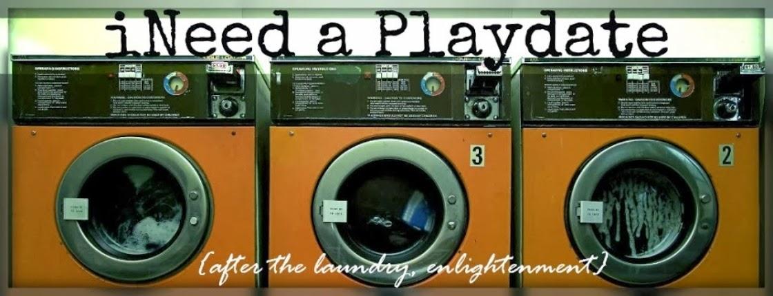 iNeed a Playdate | Northeast Ohio Mom