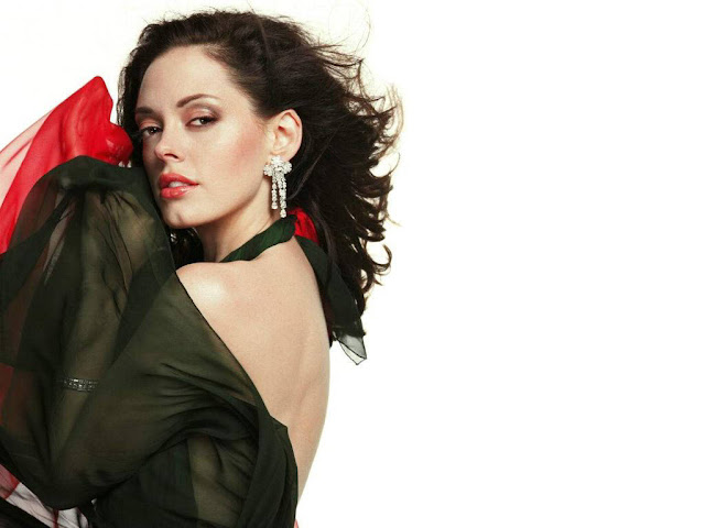 Download Rose McGowan HD Photos
