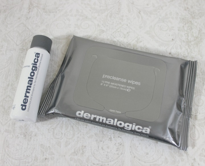 Dermalogica PreCleanse Oil-Busting Emulsifyer & Wipes #DoubleCleanse #IFabboMember