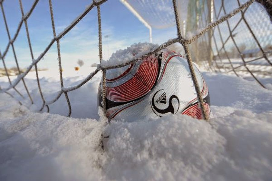 2018 World Cup in Russia will also take place in the winter