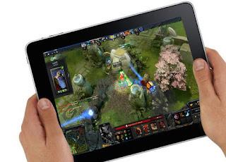game LMHT trên mobile