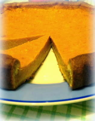 La ricetta della pumpkin pie è semplice da realizzare ed è un dolce tipico del periodo autunnale