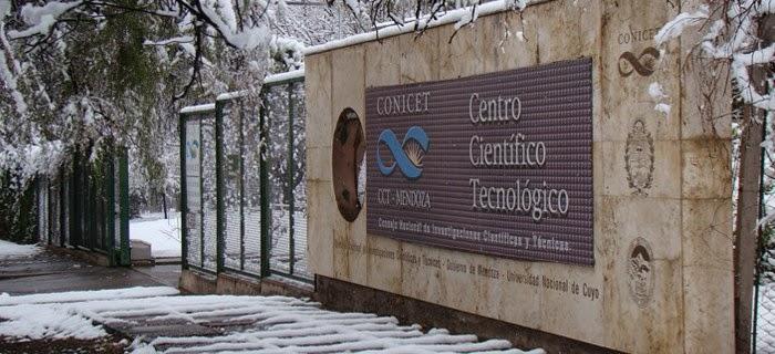 Centro Científico Tecnológico (CCT) Mendoza