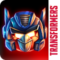 Angry Birds Transformers android game