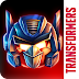 Download Game terbaru Android  - Angry Birds Transformers