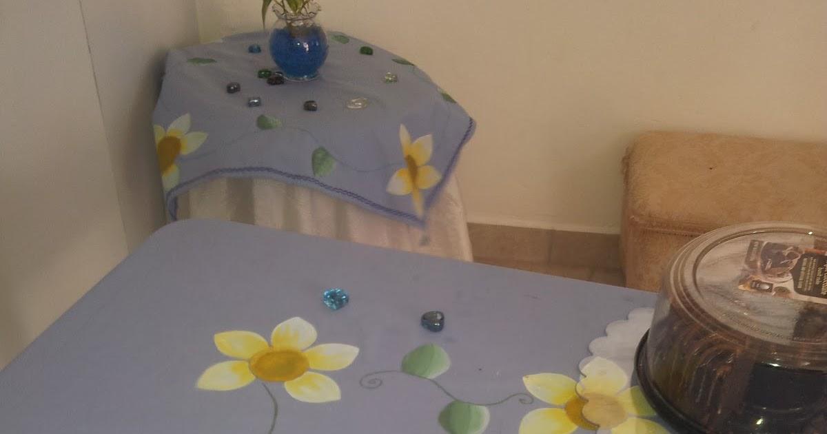 Decoraciones y manualidades para el hogar pintura facil - Decoracion original hogar ...