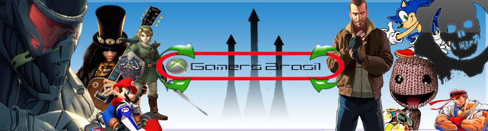 X Gamers Brasil