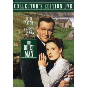 john wayne in the quite man