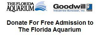 I Heart Coupons: FREE tickets to the Florida Aquarium!!