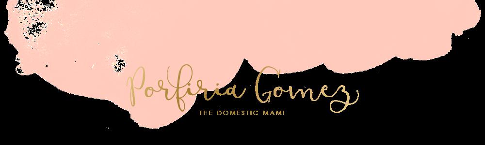 Porfiria Gomez