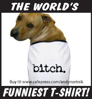Funny Dog TShirts
