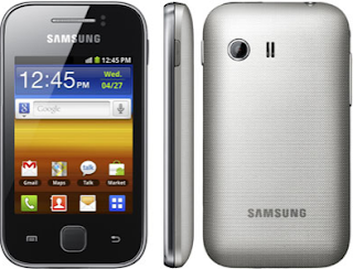 Download DXMA1 Android 2.3.6 Firmware Update For Galaxy Y S5360 (Tutorials) Image