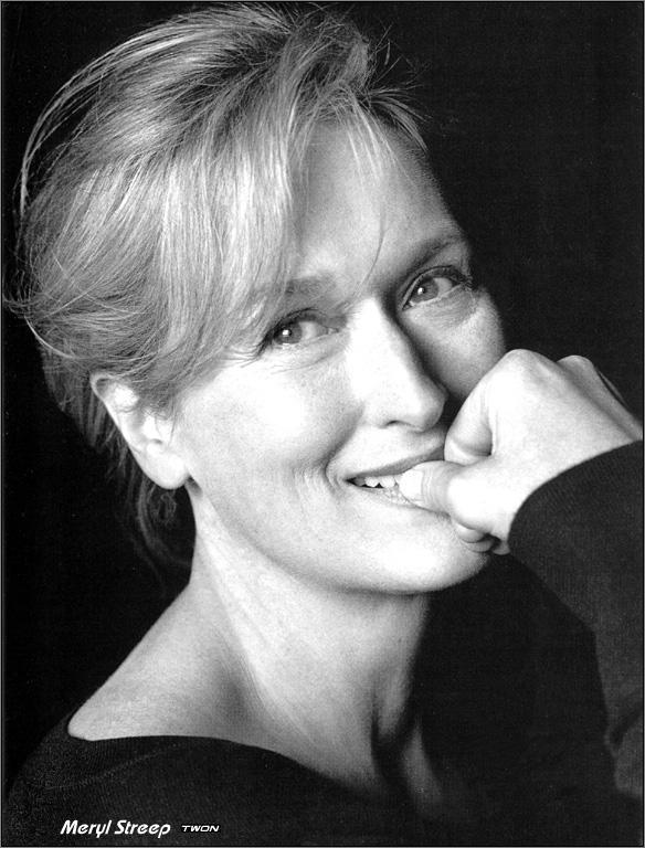 Imagenes de Meryl Streep