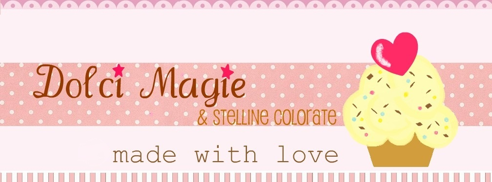 Dolci Magie e Stelline Colorate