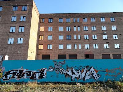 liege rue natalis mur graffiti