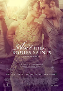 Ain't Them Bodies Saints (2012) Online