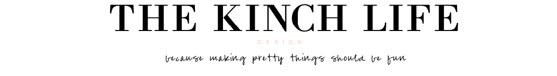 The Kinch Life Designs