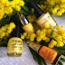 Women's Day: Happy Yellow Nail Polish to you!!