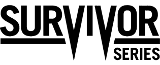 logo for WWE pay-per-view event Survivor Series