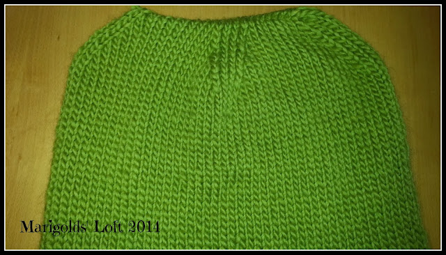 kitchener stitch closure